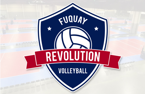Fuquay Revolution Volleyball